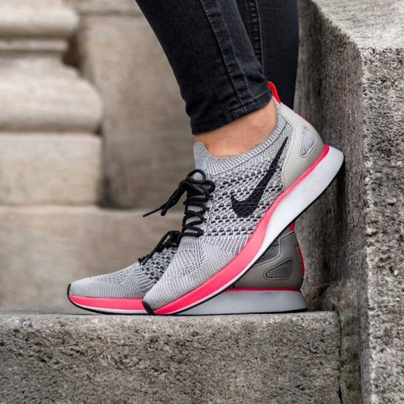 046798a78fa Nike Air Zoom Mariah Flyknit Racer Sneakers